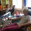 Oddajemy krew potrzebującym