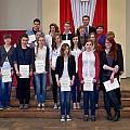 Międzyszkolny Konkurs Wiedzy o Wielkiej Brytanii