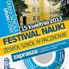 Festiwal Nauki w naszej szkole