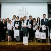 Wielki Sukces Justyny Kalisz  – laureatki  Olimpiady Solidarności