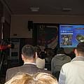 Uczniowie LO na Ogólnopolskiej Konferencji Naukowej