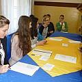 Młodzi głosują – wyniki