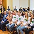 Święto Nauki w Zespole Szkół w Paczkowie