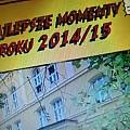 Najlepsze momenty 2014/2015