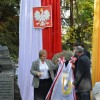 Hołd dla Polaków zamordowanych przez UPA