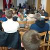 Spotkanie z Burmistrzem Gminy Paczków