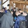 Wizyta w Interaktywnym Muzeum Motoryzacyjnym w Paczkowie