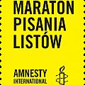 Maraton Pisania Listów 2016