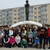 Spotkanie z Polakami na Litwie