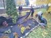 Szkolny ogród 2013